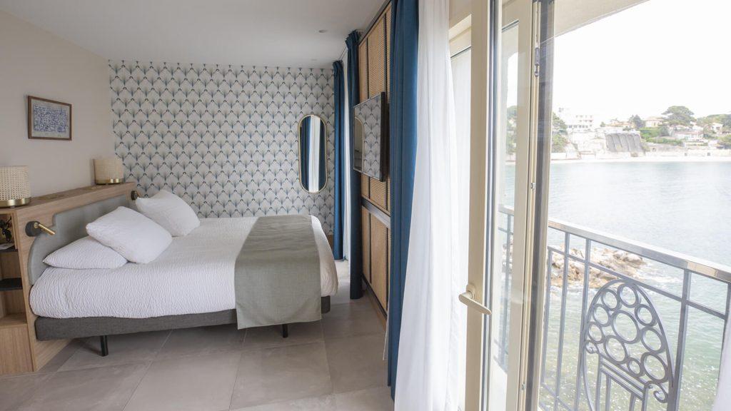 Chambre Mica de l'Hôtel le Splendid